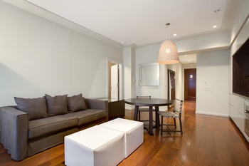 Beautiful FURNISHED 1 Bedroom at the Exclusive Cipriani Residences